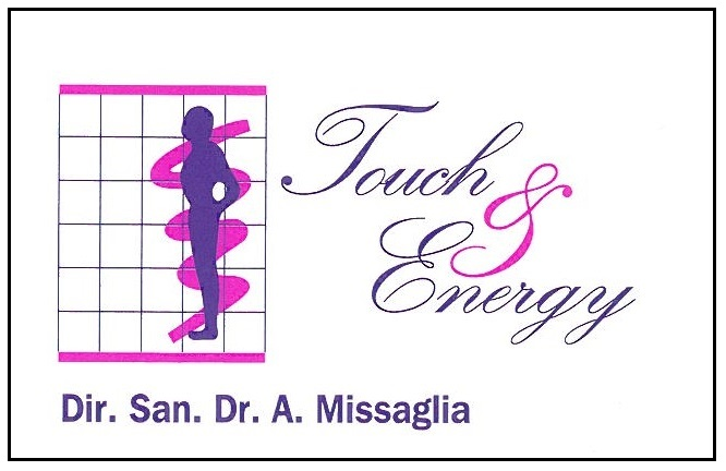 Touch&Energy